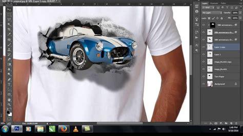 typography tshirt design tutorial 3d t shirt design tutorial