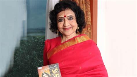 mala bali vyjayanthimala to make singing debut at 79 news