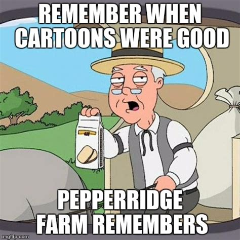Pepperidge Farm Remembers Meme - pepperidge farm remembers meme imgflip