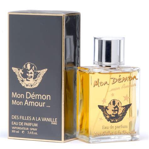 Parfum à La Vanille by Mon Mon Amour Des Filles A La Vanille Perfume A Fragrance For