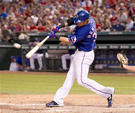 josh hamilton swing josh hamilton s most important october yet espn