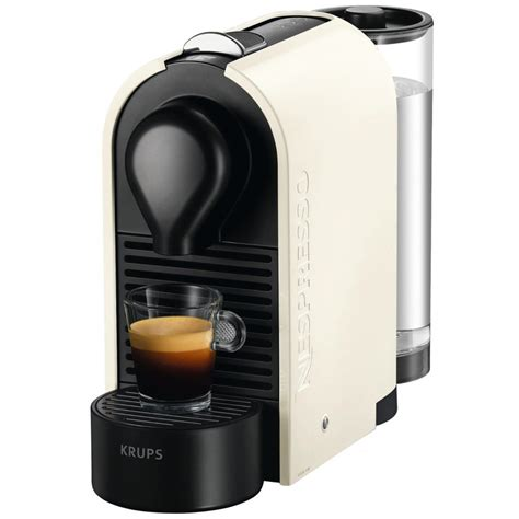 Nespresso Coffee Machine krups nespresso u xn 2501 capsule coffee machine 1260w genuine new ebay