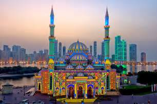 Lighting Careers Uae Dubai Sharjah Attractions Browse Info On Dubai Sharjah