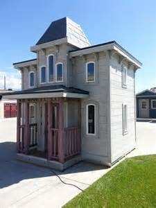 tuff shed on quot this custom two story 8x12
