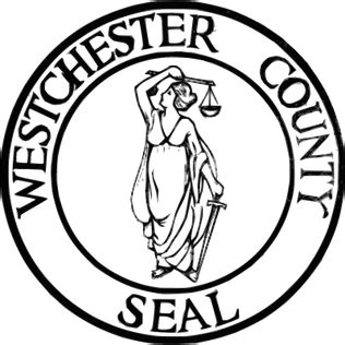 Westchester County Records File Westchester County Seal Png