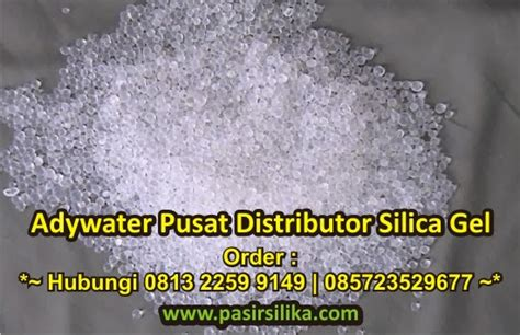 Pasir Zeolit Jogja jual silica gel 081322599149 biru white murah sachet
