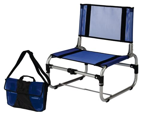 Compact Chair by Powderfin Outdoors Travel Chair S Quot Larry Chair Quot Portable