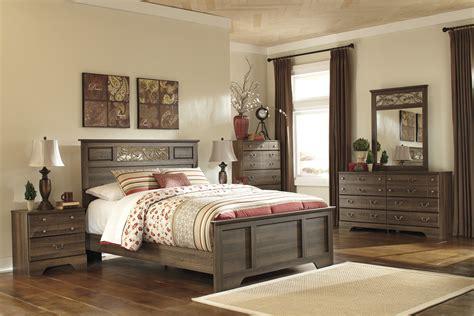 master bedroom no dresser ashley furniture allymore master bedroom set the classy home
