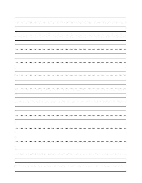 free printable vertical handwriting paper best photos of blank cursive worksheets printable