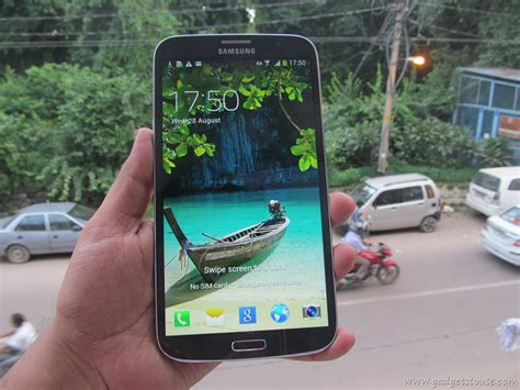 Touchscreen Samsung Galaxy Mega 6 3 Inch samsung galaxy mega 6 3 review features benchmarks