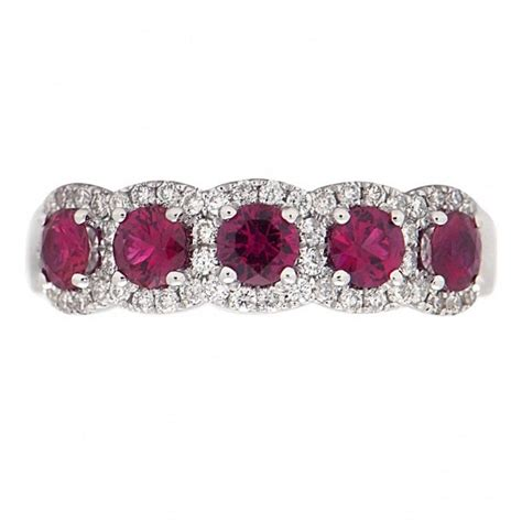 Ruby Beryllium 1 81 Cts ruby gold ring for sale at 1stdibs