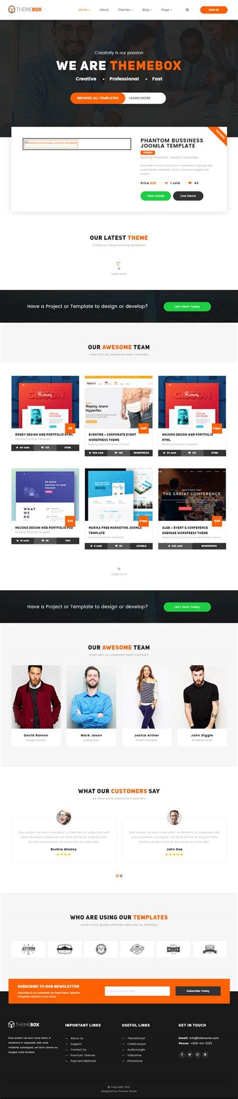 theme wordpress unique themebox unique digital products ecommerce wordpress