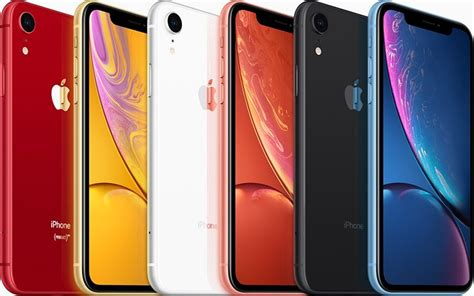 iphone xr could account for half of new iphone sales in second half of 2018 macrumors
