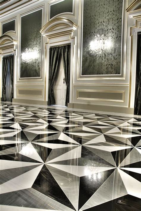 25 best ideas about marble floor on