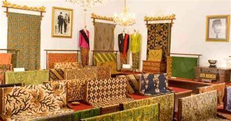 Batik Danar Hadi Bali danar hadi museum history of batik in java