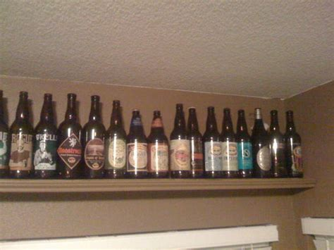 What Is The Shelf Of Bottled by Anyone Make Bottle Shelves Home Brew Forums