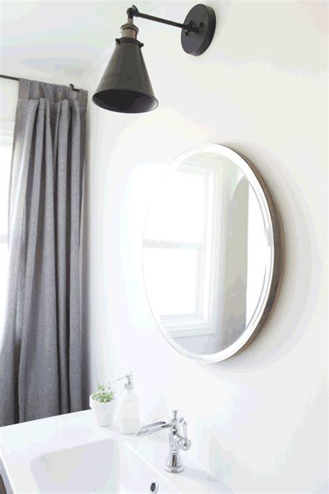 sliding bathroom mirror risenmay