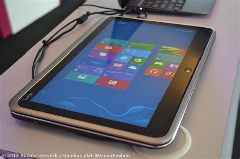 Laptop Dell Di Malaysia dell xps 12 dilancarkan secara rasmi di malaysia harga bermula rm3899 amanz