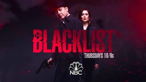 The Black by The Blacklist Season 4 Trailer Hd