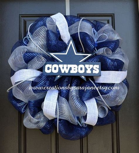 just what the cowboy needed the bachelors of blackwater lake books best 25 dallas cowboys wreath ideas on