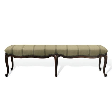 furniture products ralph lauren home ralphlaurenhome com noble estate bench furniture products products