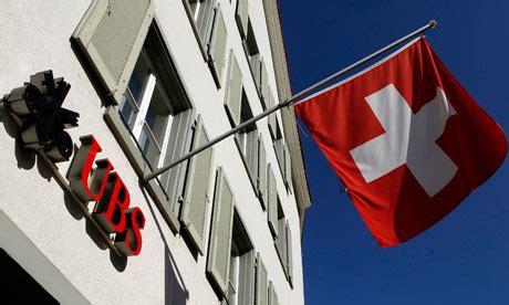 schweizer bank ubs ubs executives resign alleged rogue trading affair