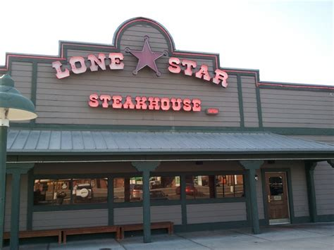 Lone Star Steakhouse Image