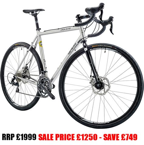 genesis croix de fer for sale winter sale bikes genesis croix de fer 931 www