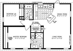 Wide Trailers Floor Plans Best Image Of 4 Bedroom Wide Trailers Milan