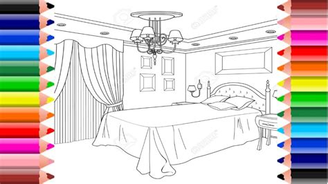 princess house coloring pages coloring pages bedroom l princess bedroom l princess bed l