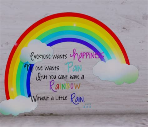 Wizard Of Oz Wall Stickers quotes about rainbows quotesgram