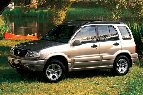 Suzuki Vitara 1998 Review Suzuki Grand Vitara Motor Car Interior Design