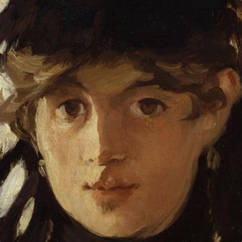 La Berthe Morisot by Berthe Morisot Painter Biography