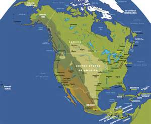 nã maps lifetime america free physical map of america images