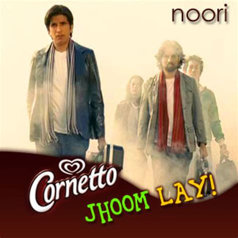 song cornetto jhoom lay walls cornetto song by nooriworld listen to