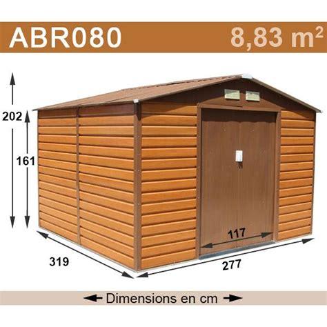 abri jardin bois 649 catgorie abri de jardin page 4 du guide et comparateur d achat