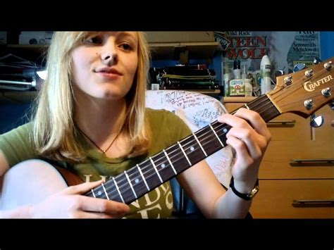 tutorial chord guitar youtube how to play 9 songs with 5 chords acoustic guitar lesson