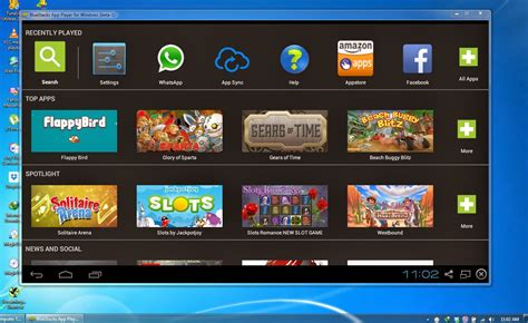 play android apk games pc emulator run apps youtube run android apps on pc free computer tips tricks games