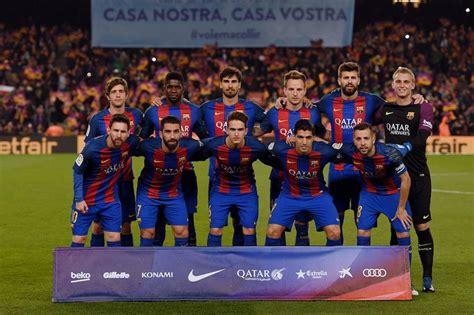 imagenes locas del barcelona las mejores im 225 genes del barcelona atl 233 tico de madrid