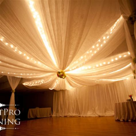 Gossamer Ceiling Decoration by Gossamer Fabric Www Pixshark Images Galleries With