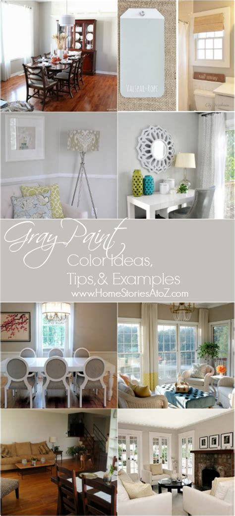 grey paint ideas gray paint color ideas tips and exles home stories