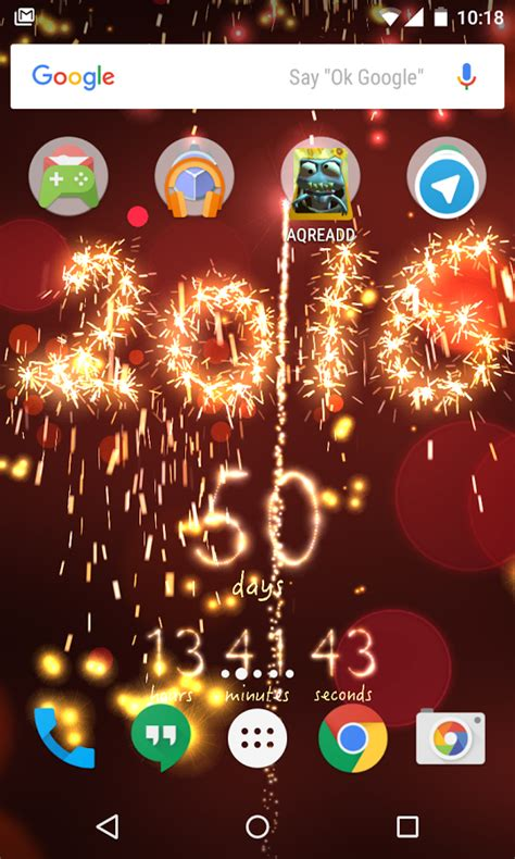 countdown new years new years countdown to 2016 indir android i 231 in 2016 geri