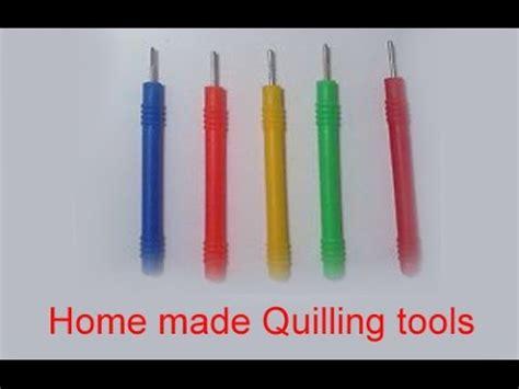 DIY Quilling Tool   FunnyCat.TV