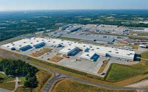 Bmw Plant Greenville Sc South Carolina Expanding Bmw Headlines A Growing