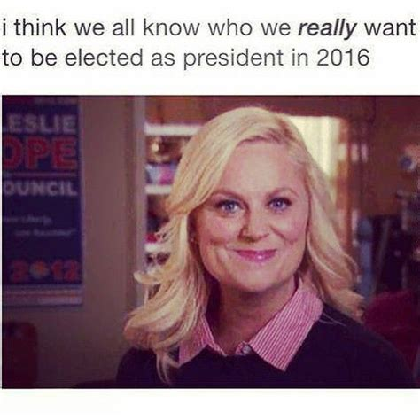 Leslie Knope Memes - 135 best images about office and parks on pinterest