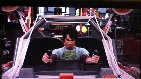proton cruiser icarly s spencer shay in galaxy wars