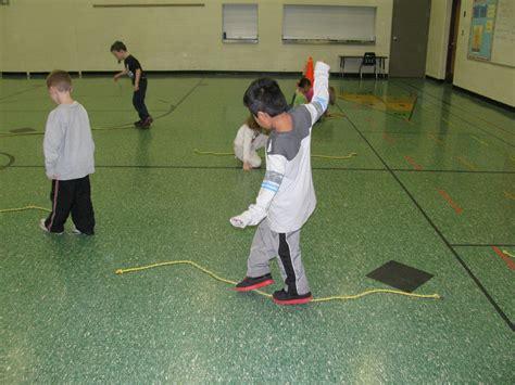 Kindergarten Activities Pe | carly s pe games p e kindergarten jump rope lesson