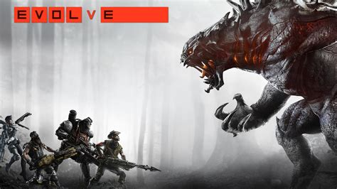 video game wallpaper uk evolve review invision game community