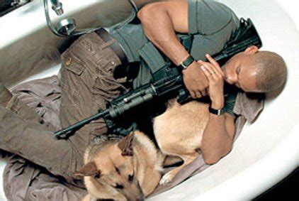 robert neville will smith shares a bathtub with his