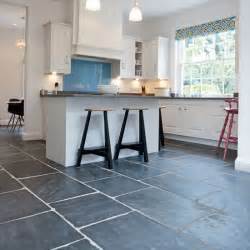 Slate Kitchen Floor Fabulous Flooring Kitchen Sourcebook